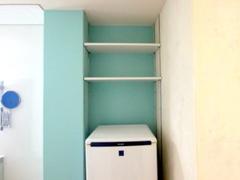 405号冷蔵庫