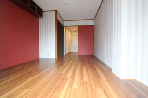 502号室洋室2