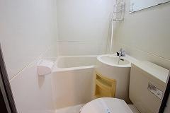 505号お風呂