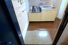 505号キッチン