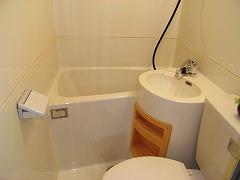 101号浴室